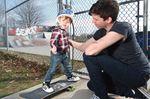 Cobourg Skate Park