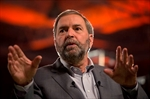 NDP leader promises help for the arts-Image1