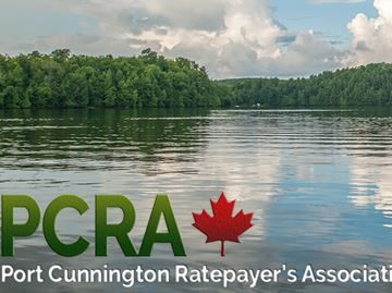 Port Cunnington launches ratepayers association
