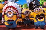 Catch a free screening of Despicable Me 2 in Barrie