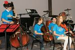 Students shine at Sistema Huronia show