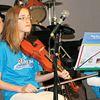 Students shine at Sistema Huronia show