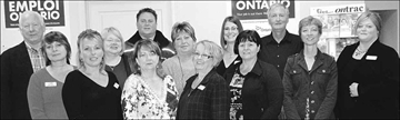 Employers, ontrac thanked for finding students summer work– Image 1