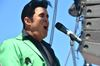 They're here: fans, tribute artists crowd Collingwood streets for annual Elvis Presley Festival