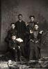 The Leslie Family