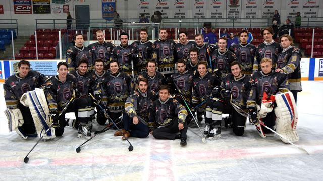 G-Hawks #HockeyforHarambe