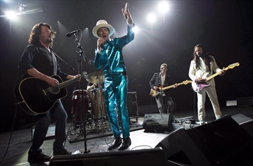 All of Tragically Hip's albums on Billboard-Image1