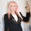Cyndi Lauper learns through experiences-Image1