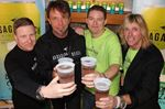 Wasaga Beach beer has officially launched