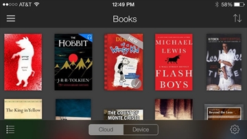 How Kindle Unlimited compares with Scribd, Oyster-Image1