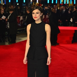 Keira Knightley's female prom date-Image1