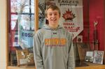 Grade 10 student William Sanderson is off to Antarctica on Christmas day for a two week expedition.