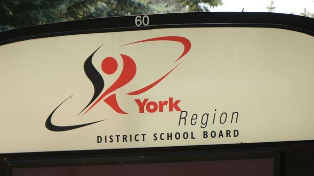 York Region School Board: York Region Public Board Applicants Forced To Pay Third