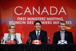 First Ministers