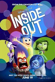 Sheridan Oakville Sheridan grads on animation team for upcoming Disney/Pixar film Inside Out