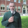 Port Hope mayoral candidate Paul Andrus discusses platform on video
