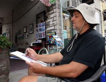 Martello Artist Tully
