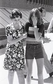 Brampton Centennial shooting, 1975