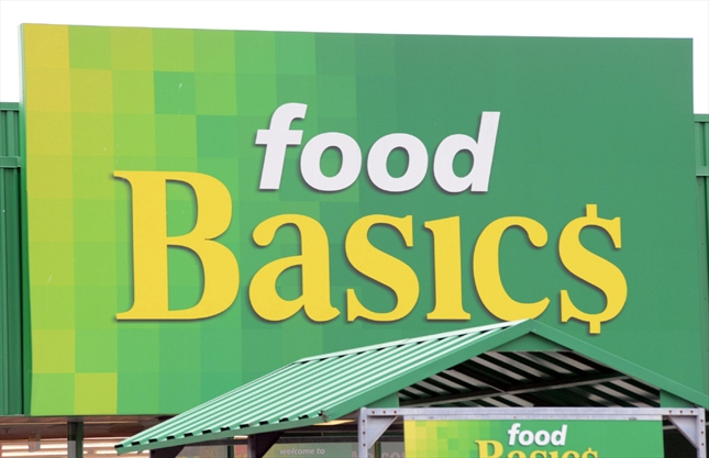 Grocery Store Snobbery Provides Food For Thought Keenan