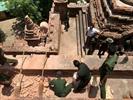 Quake damages scores of Myanmar's heritage Bagan temples-Image15