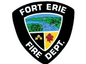 Fort Erie Fire Department logo