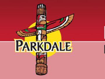 Parkdale Elementary School logo