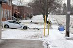 Simcoe Crash uReport