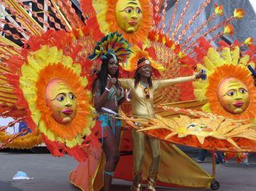 Caribbean Carnival 2016