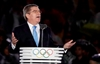 IOC chief visits Pyeongchang to inspect Olympic preparation-Image1