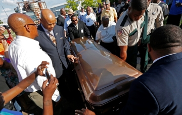 Funeral for B.B. King held in Mississippi Delta hometown-Image1