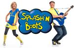 Win tickets to Splash'n Boots in Midland