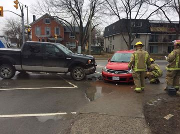 MVC Concession and Victoria