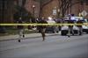 PHOTOS: Ohiot State U shooting