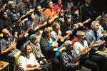 Ukulele enthusiasts take over Midland Cultural Centre