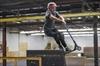 VIDEO: Inflow Bike and Skatepark