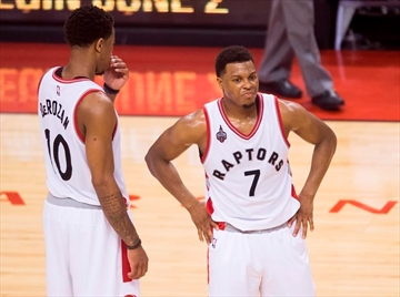 Raptors season ends in Game 6 loss to Cavs-Image1