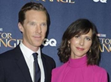 Benedict Cumberbatch's challenging role-Image1