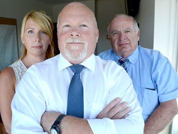 South-Niagara mayors, MPP bend ear of health minister