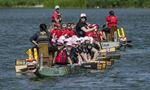 2016 Fanshawe Dragon Boat Festival