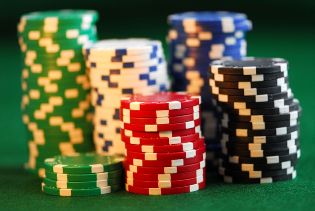 Rankings mundiais de turnê de poker