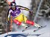 Svindel quickest in Lake Louise training-Image1