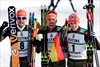 Germany's Rydzek wins world title in Nordic combined-Image3