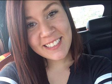 Teenage girl missing in Alliston