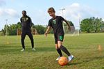 Kanu Soccer
