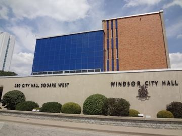 City of Windsor 2015 Easter weekend holiday hours