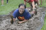 Getting down and dirty in fight against cancer