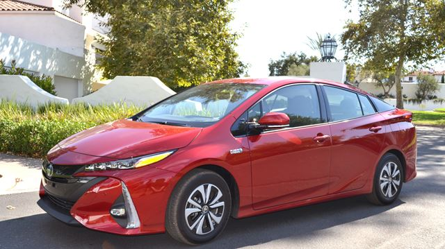 Used TOYOTA PRIUS Car Parts In The UK