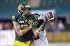 Chris Getzlaf re-signs with Eskimos-Image1
