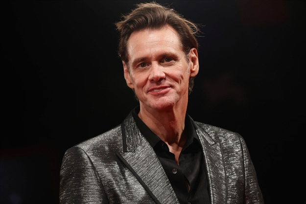 Jim Carrey Countersues  U2018desperate Characters U2019 After Ex U2019s