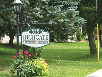 Highgate Retirement Residence
